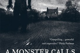 A Monster Calls new trailer!