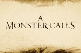 A Monster Calls movie teaser trailer!