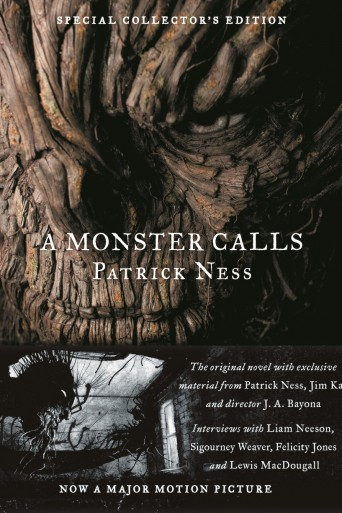 A Monster Calls – Special Collector's Edition
