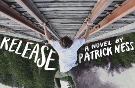 US tour for Release (and Chaos Walking starts filming…)