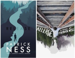 Release covers