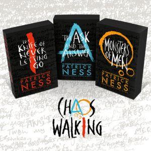 Chaos Walking 10th Anniversary