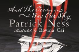 An Evening with Patrick Ness, Newcastle