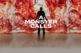 A Monster Calls on tour!