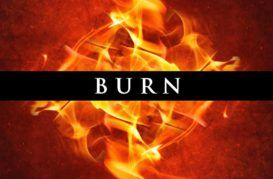 New Book: BURN