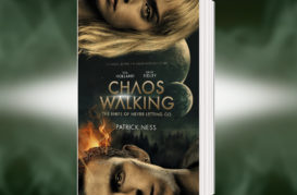 Chaos Walking movie