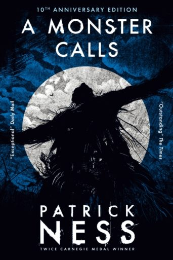 A Monster Calls – 10th Anniversary Edition